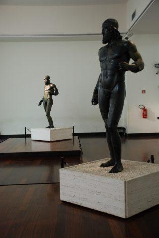 bronzi di riace Reggio Calabria B&B Affittacamere Guest House