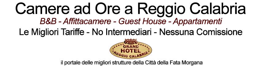 Book Reggio Calabria