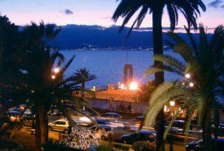 lungomare Reggio Calabria B&B Affittacamere Guest House